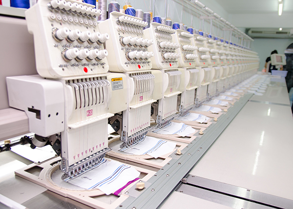 embroidery design machines