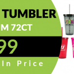 FREEDOM TUMBLER | Promotional Item